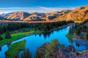John Day River HDR