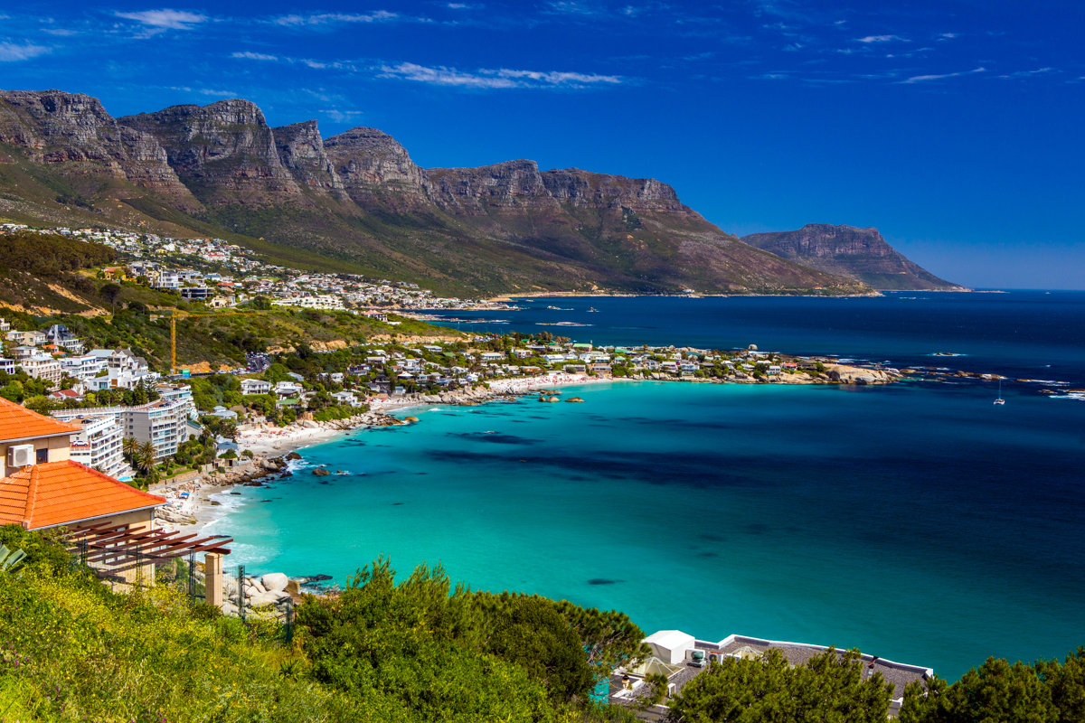 Ultimate Vacation to South Africa
