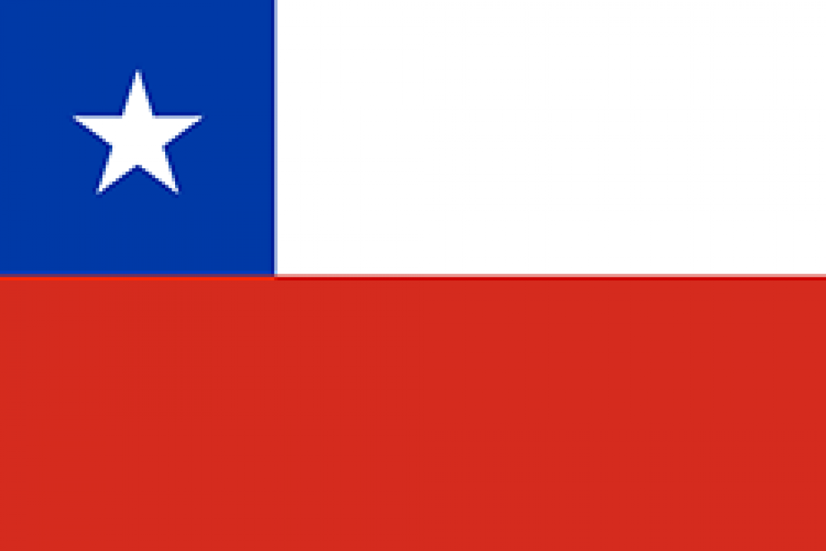 Reciprocity Fee Waived for Chile