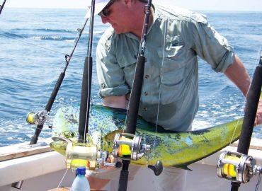 Guatemala Fishing – Kevin Gehm's Field Journal