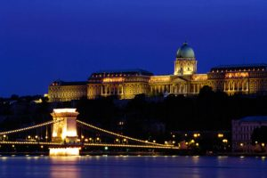 Downtown-Budapest