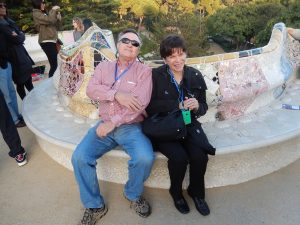 The Nokes at Guell Park