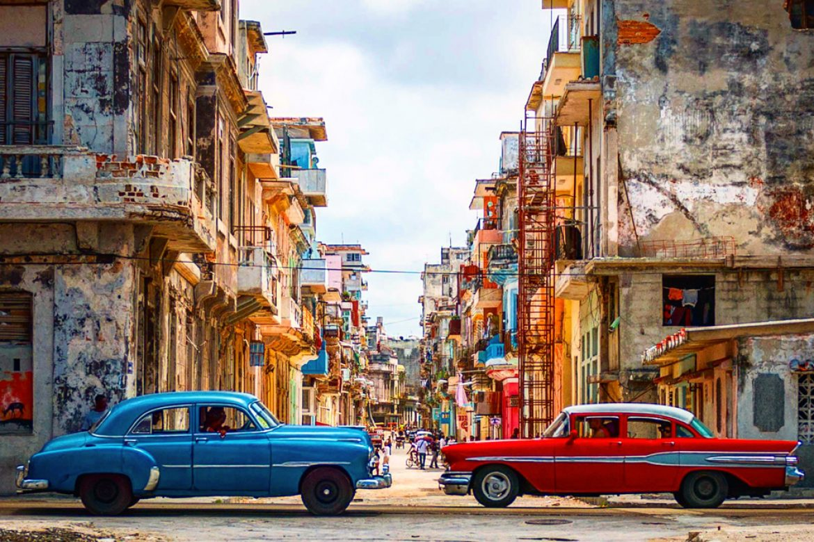 Trek Cuba Trips Remain Legal