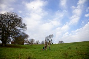 Baronscourt Estate Ireland Europe pheasant hunting
