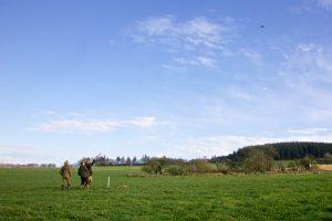 Baronscourt Estate Ireland Europe pheasant hunt