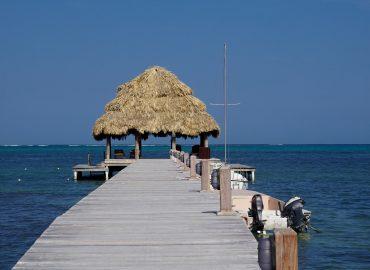 Belize Couples Trip – Milton Hanburry's Field Journal