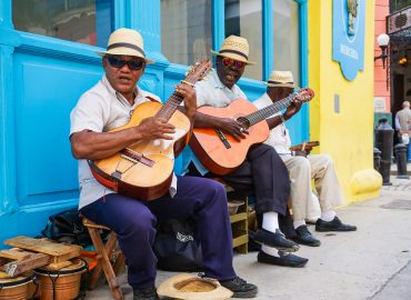 Havana Rebounding After Hurricane Irma