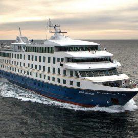Antarctica- Stella Australis Cruise