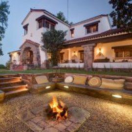 La Portenita Lodge