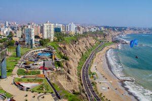 Lima_-__Miraflores_Park