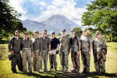 Nicaragua Teal: Early Season Update