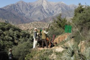 Morocco - Trek Safaris Travel Wing Hunting (3)